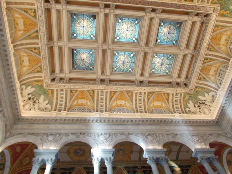 libraryceiling