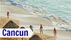 Cancun hotels for big families of 5, 6, 7, 8