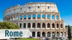 Rome hotels for big families of 5, 6, 7, 8