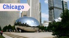 Chicago hotels for big families