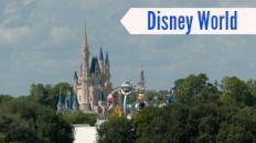 Disney World Big Family Hotels