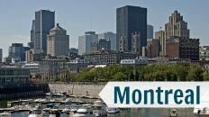 Montreal hotels for big families of 5, 6, 7, 8