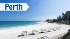 Perth hotels for big families of 5, 6, 7, 8