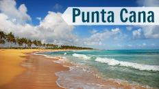 Punta Cana hotels for big families of 5, 6, 7, 8