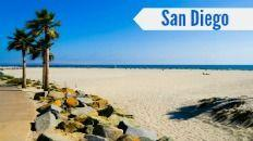 San Diego hotels for big families