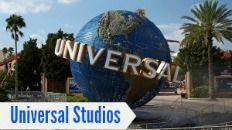 Universal Studios hotels for big families
