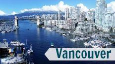 Vancouver hotels for big families of 5, 6, 7, 8