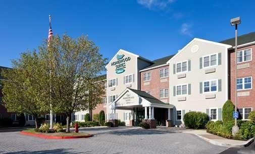 Homewood Suites Boston / Andover