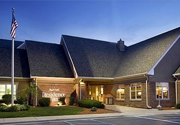 Residence Inn Chicago Southeast/Hammond