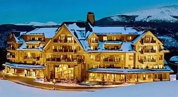 Crystal Peak Lodge