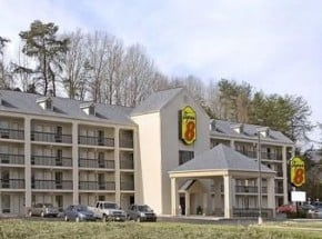 Super 8 Pigeon Forge