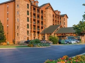 Westgate Branson Wood Resort and Cabins