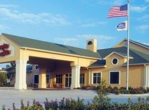 Hampton Inn & Suites New Orleans - Elmwood/Clearview Parkway Area