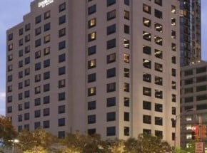 DoubleTree Hotel & Suites Jersey City