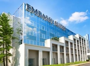 Embassy Suites Cincinnati Northeast Blue Ash