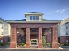 Homewood Suites Charlotte Airport