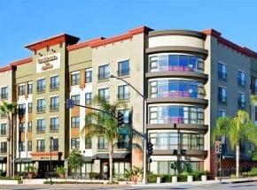 Residence Inn Burbank Downtown