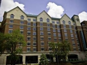 Homewood Suites Washington