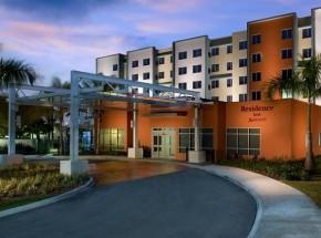 Residence Inn Miami Airport South