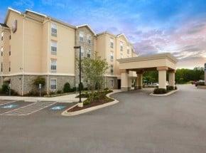 Best Western Piedmont Inn & Suites