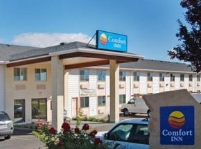 Quality Inn Airport Boise