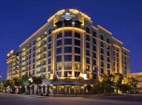 Homewood Suites Jacksonville Downtown-Southbank