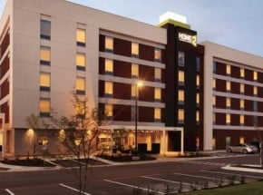 Home2 Suites Florence Cincinnati Airport South
