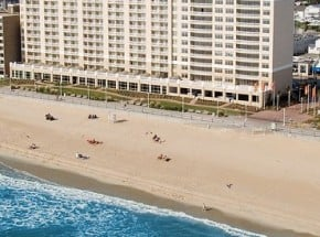 SpringHill Suites Virginia Beach Oceanfront
