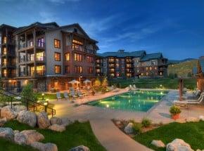 Trailhead Lodge by Steamboat Resorts