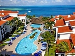 The Royal Cancun - Club Internacional de Cancun