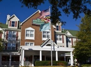 Country Inns & Suites, Annapolis