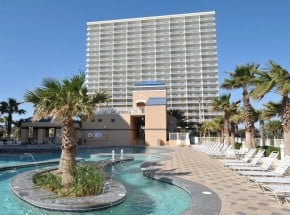 Crystal Tower Condominiums by Wyndham Vacation Rentals