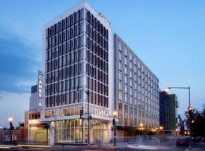 Cambria Hotel & Suites Washington DC Convention Center