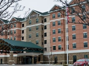 Staybridge Suites Albany Wolf Rd - Colonie Center