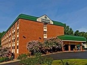 Country Inn & Suites Williamsburg East (Busch Gardens Area)