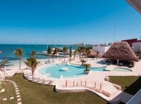 Cancun Bay - All-Inclusive