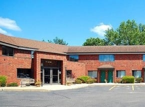 Quality Inn & Suites Rochester