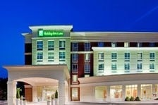 Holiday Inn Hotel & Suites Williamsburg- Historic Gateway