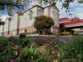 Homewood Suites Northwest San Antonio