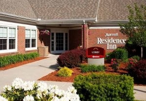 Residence Inn Boston Westford MA