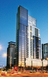 Melbourne Shortstay Apartments