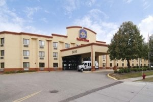 BEST WESTERN PLUS Dakota Ridge