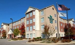 Homewood Suites Bloomington