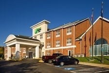 Holiday Inn Express Hotel & Suites MANASSAS