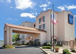Sleep Inn & Suites Rehoboth Beach Area