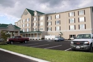 Country Inns & Suites Princeton