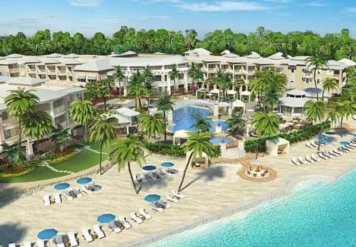 Playa Largo Resort & Spa, Autograph Collection