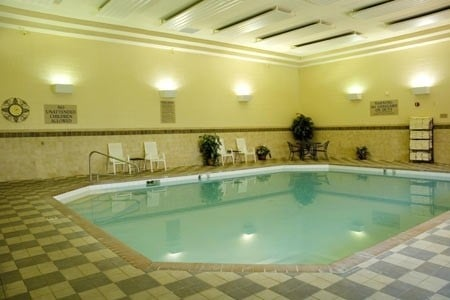 Country Inns & Suites Lincoln