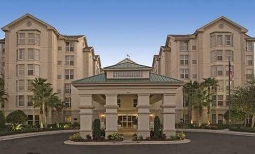 Homewood Suites by Hilton Orlando Int'l Drive