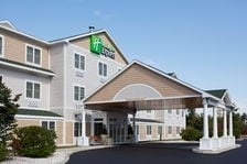 Holiday Inn Express Hotel & Suites Freeport